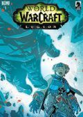 Read World of Warcraft: Legion online