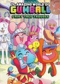 Read The Amazing World of Gumball: Fairy Tale Trouble online