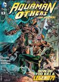 Read Aquaman and the Others online