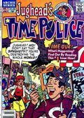Read Jugheads Time Police online