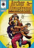 Read Archer & Armstrong online