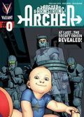 Read Archer & Armstrong: Archer online