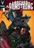 Read Archer and Armstrong online