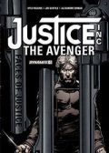 Read Justice Inc the Avenger (2017) online