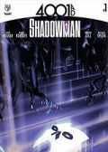 Read 4001 A.D.: Shadowman online
