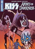 Read KISS The Army of Darkness online