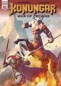 Read Konungar: War of Crowns online