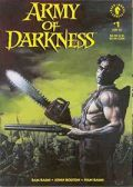 Read Army of Darkness (1992) online