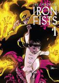 Read The Immortal Iron Fists online