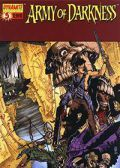 Read Army of Darkness (2006) online