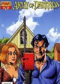 Read Army of Darkness (2009) online