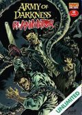Read Army of Darkness/Reanimator online