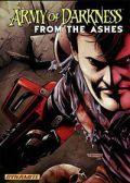 Read Army of Darkness: From the Ashes online