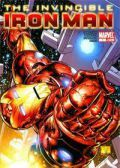 Read The Invincible Iron Man (2008) online