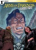 Read Army of Darkness: Furious Road online