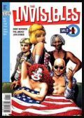 Read The Invisibles (1997) online