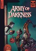Read Army of Darkness: Halloween Special online