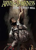 Read Army of Darkness: Home Sweet Hell online