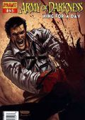 Read Army of Darkness: King For a Day online
