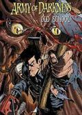 Read Army of Darkness: Old School online