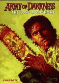 Read Army of Darkness: The Long Road Home online