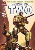 Read Army of Two online