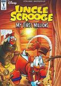 Read Uncle Scrooge: My First Millions online