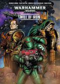 Read Warhammer 40,000: Will of Iron online