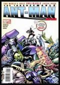 Read The Irredeemable Ant-Man online