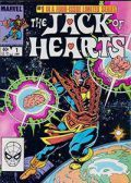 Read The Jack of Hearts online
