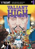 Read Valiant High online