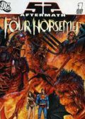 Read 52 Aftermath: The Four Horsemen online