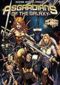 Read Asgardians of the Galaxy online