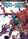 Read Ash Vs. The Army of Darkness online