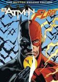 Read Batman/The Flash The Button Deluxe Edition online