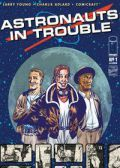 Read Astronauts in Trouble (2015) online