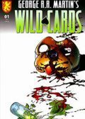 Read George R.R. Martins Wild Cards: The Hard Call online