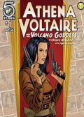 Read Athena Voltaire and the Volcano Goddess online