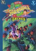 Read Hitchhikers Guide to the Galaxy online
