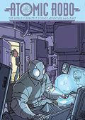 Read Atomic Robo and the Spectre of Tomorrow online