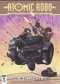 Read Atomic Robo and the Temple of Od online