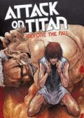 Read Attack on Titan: Before the Fall online