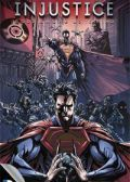 Read Injustice: Gods Among Us: Year Two online