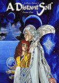 Read A Distant Soil online