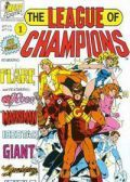 Read League of Champions online