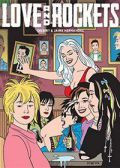 Read Love and Rockets (2016) online