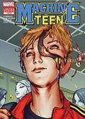 Read Machine Teen online