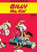 Read A Lucky Luke Adventure online