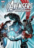 Read Avengers: Shards of Infinity online