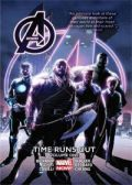 Read Avengers: Time Runs Out online